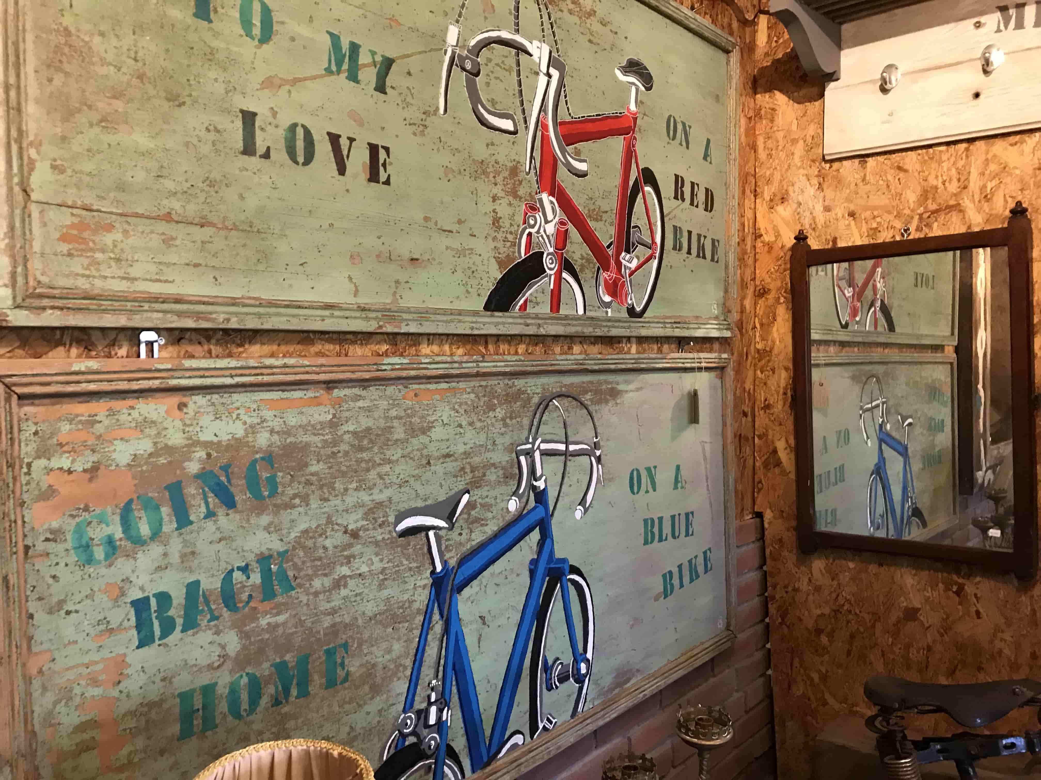 fietstocht door west-zeeuws-vlaanderen