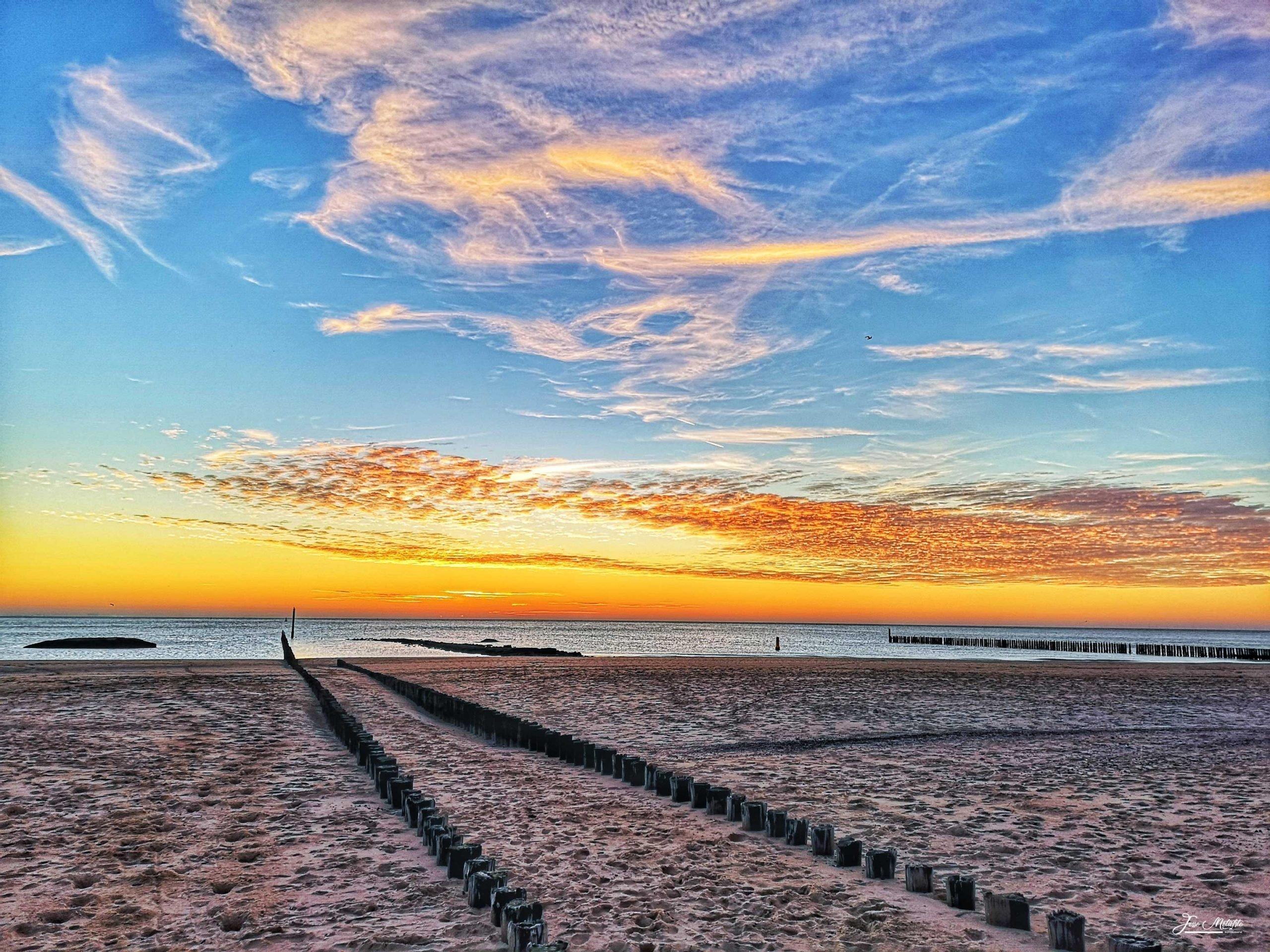 strandpaviljoens zeeland